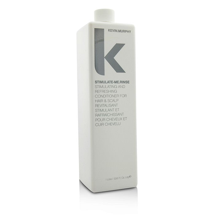Kevin.Murphy Stimulate-Me.Rinse (Stimulating and Refreshing Conditioner - For Hair & Scalp) 1000ml