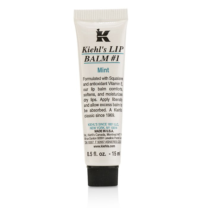 Kiehl's Lip Balm # 1 - Mint 15ml