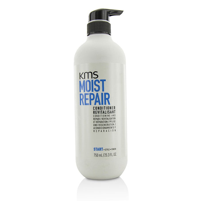 KMS California Moist Repair Conditioner (Conditioning and Repair) 750ml