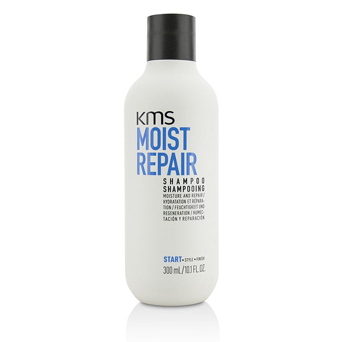 KMS California Moist Repair Shampoo (Moisture and Repair) 300ml
