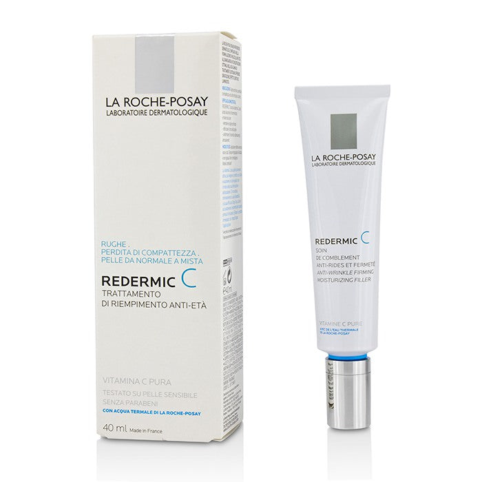 La Roche-Posay Redermic C Anti-Aging Fill-In Care (Normal To Combination Skin) 40ml
