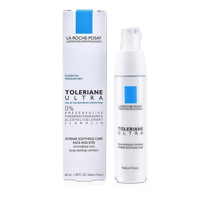 La Roche-Posay Toleriane Ultra Intense Soothing Care 40ml