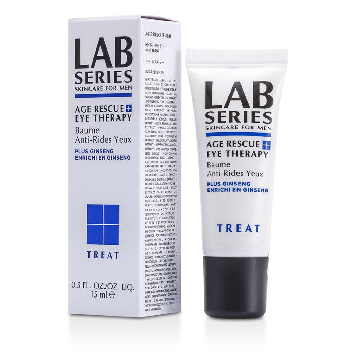 Lab Series Age Rescue + Eye Therapy 15ml