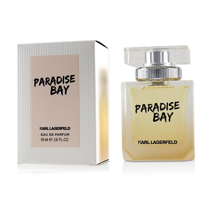 Lagerfeld Paradise Bay Eau De Parfum Spray 85ml