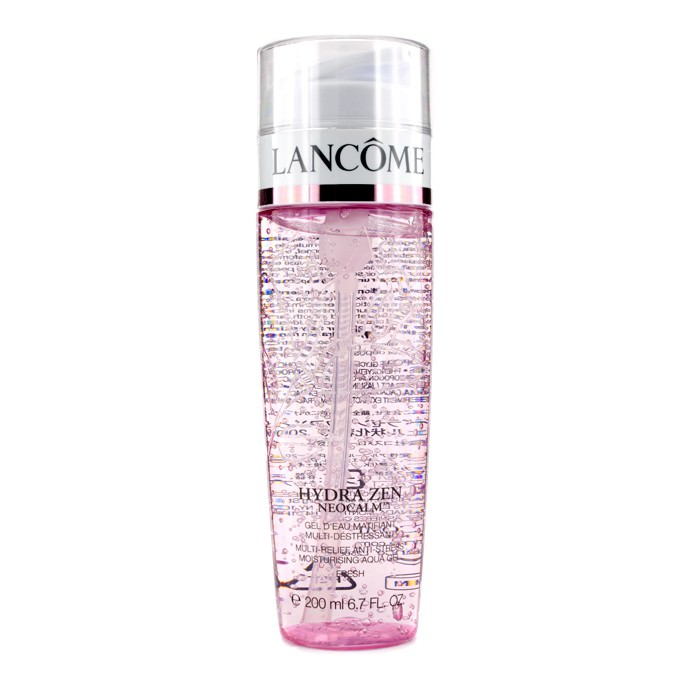Lancome Hydra Zen Neocalm Multi-Relief Anti-Stress Moisturising Aqua Gel - Fresh 200ml