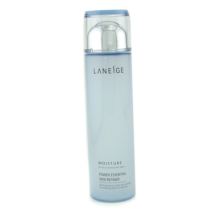 Laneige Power Essential Skin Refiner - Moisture (For Dry to Normal) 200ml