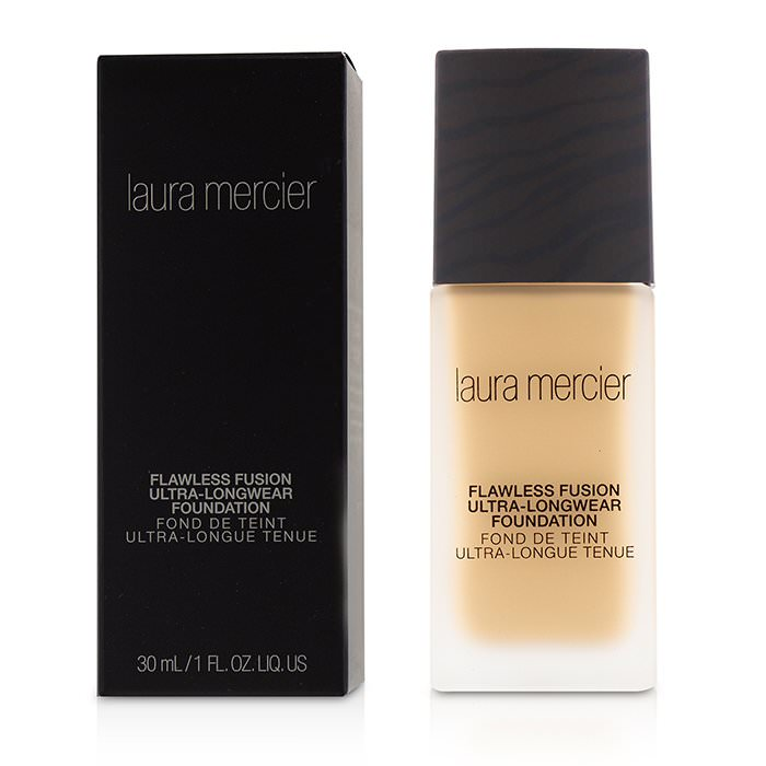 Laura Mercier Flawless Fusion Ultra Longwear Foundation - # 2W1.5 Bisque 30ml
