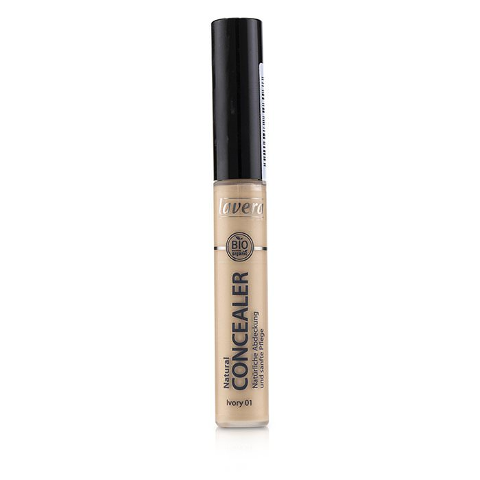Lavera Natural Concealer - # 01 Ivory 5.5ml