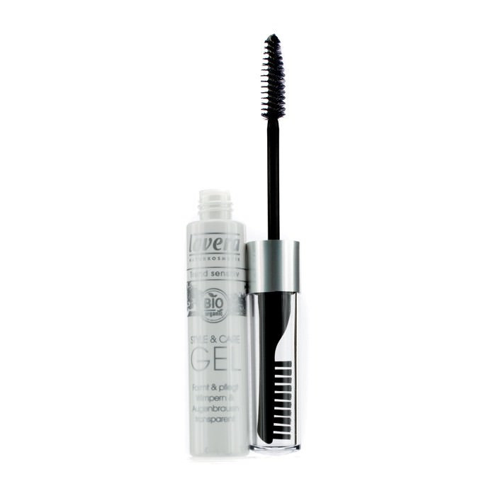 Lavera Style & Care Gel (For Brows & Lashes) 9ml