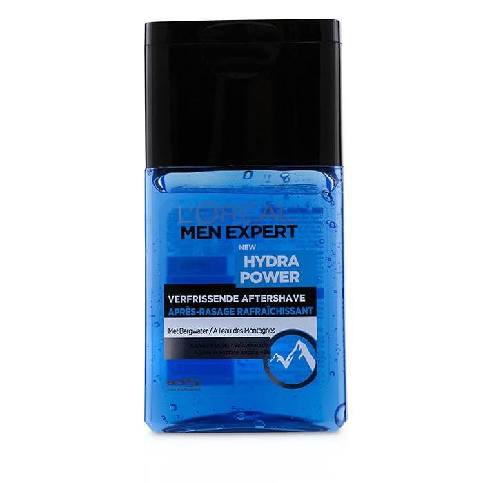 L'Oreal Men Expert Hydra Power Aftershave 125ml