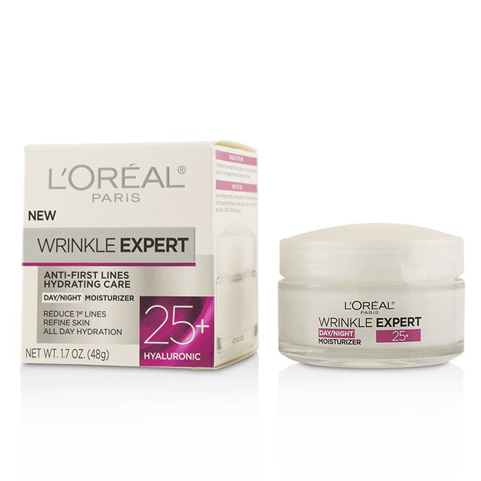 L'Oreal Wrinkle Expert 25+ Day/Night Moisturizer 50ml