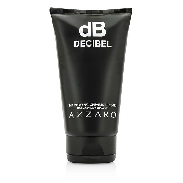 Loris Azzaro Decibel Hair & Body Shampoo (Unboxed) 150ml