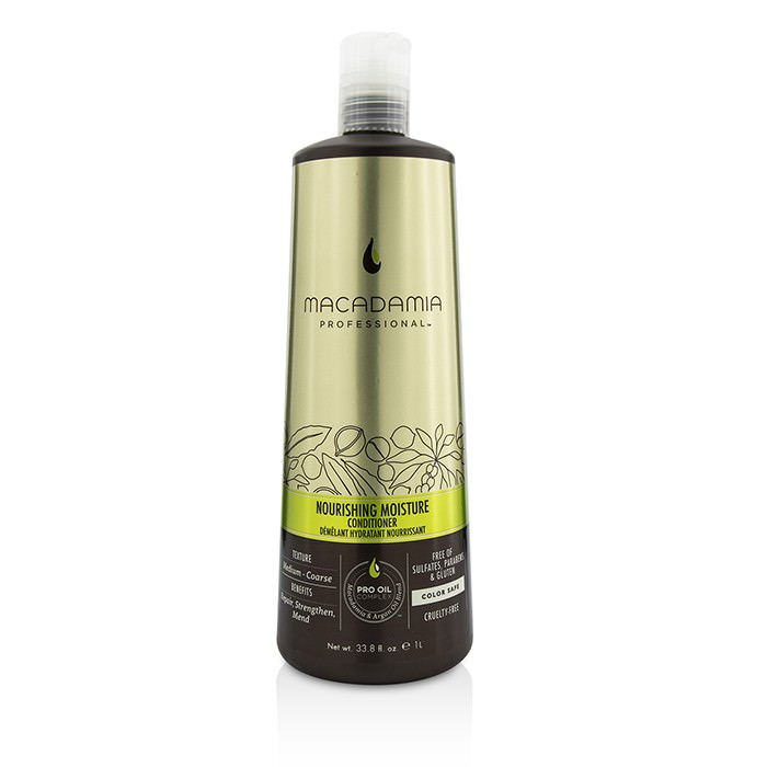 Macadamia Natural Oil Professional Nourishing Moisture Conditioner 1000ml