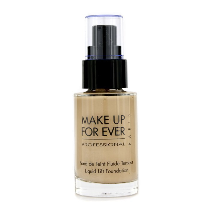 Make Up For Ever Liquid Lift Foundation - #10 (Sand) 30ml