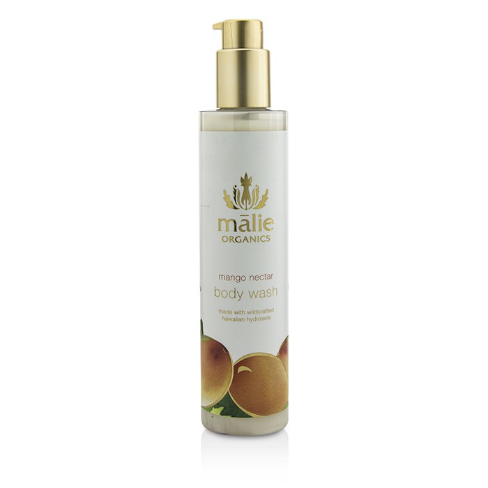 Malie Organics Mango Nectar Body Wash 244ml