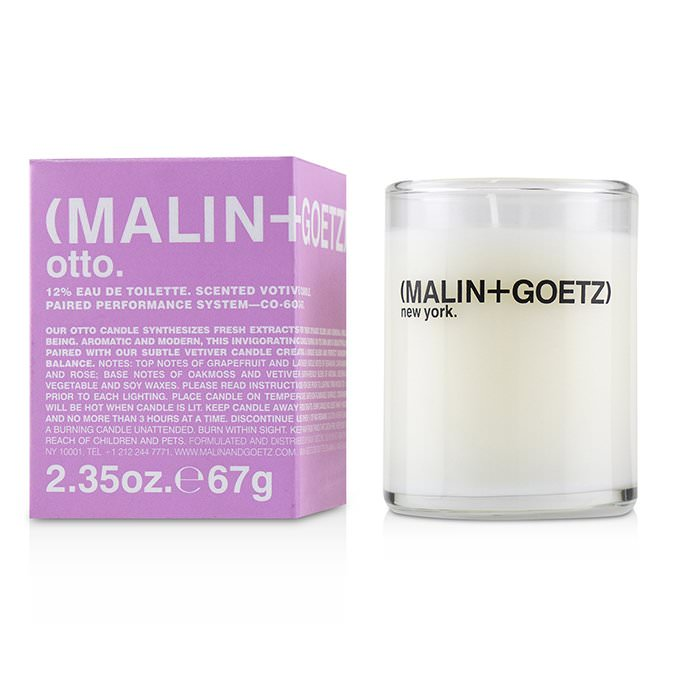 MALIN+GOETZ Scented Votive Candle - Otto 67g