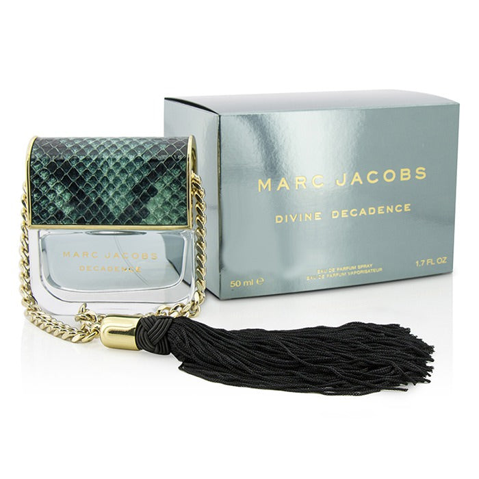 Marc Jacobs Divine Decadence Eau De Parfum Spray 50ml