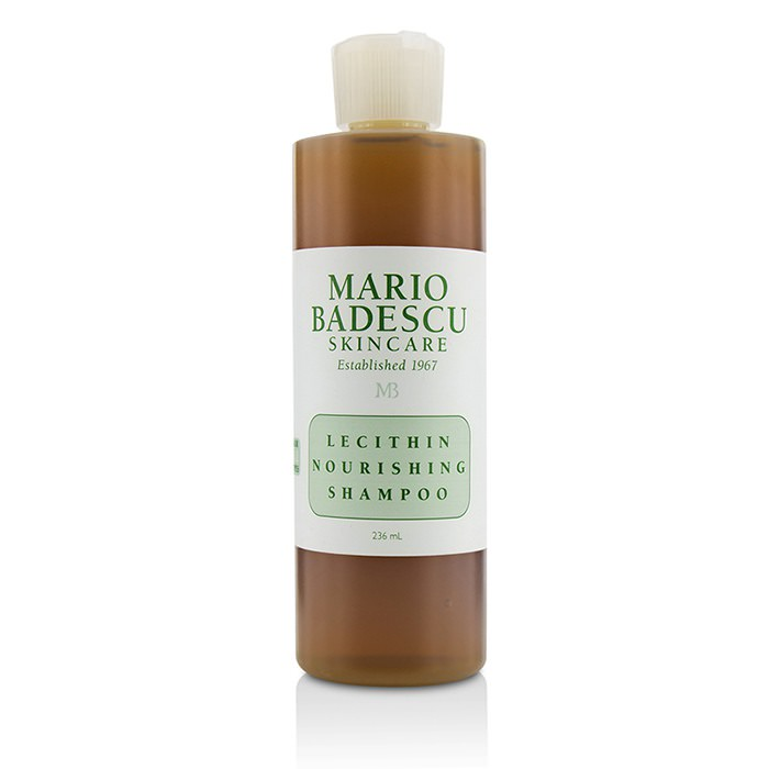 Mario Badescu Lecithin Nourishing Shampoo (For All Hair Types) 236ml