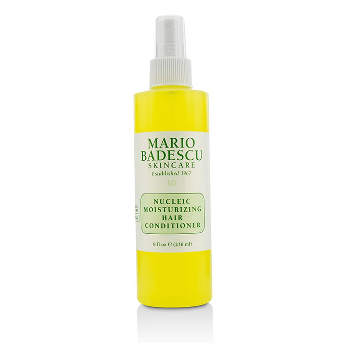 Mario Badescu Nucleic Moisturizing Hair Conditioner 236ml