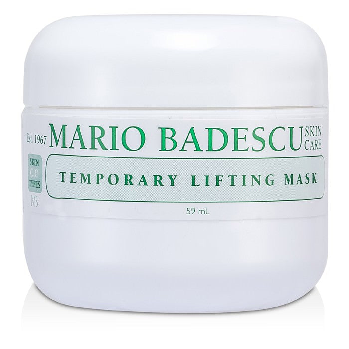 Mario Badescu Temporary Lifting Mask - For All Skin Types 59ml