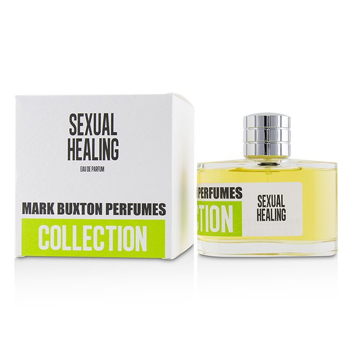 Mark Buxton Sexual Healing Eau De Parfum Spray 100ml