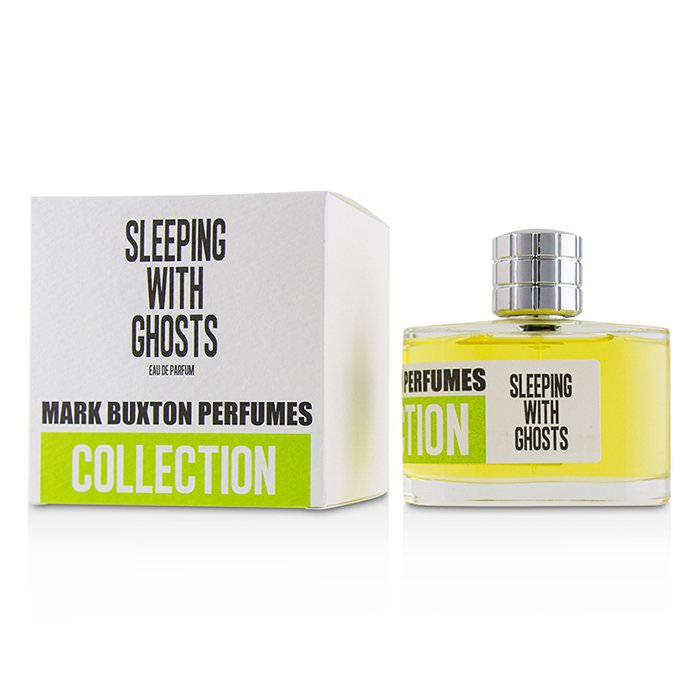 Mark Buxton Sleeping With Ghosts Eau De Parfum Spray 100ml