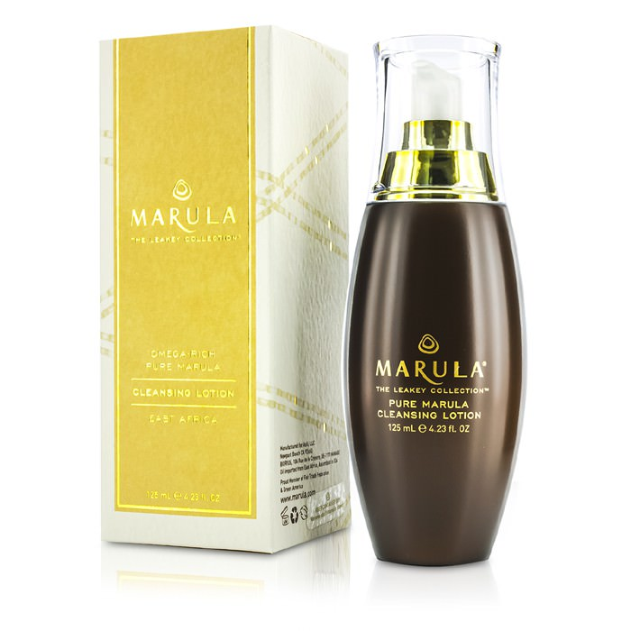 Marula The Leakey Collection Pure Marula Cleansing Lotion 125ml