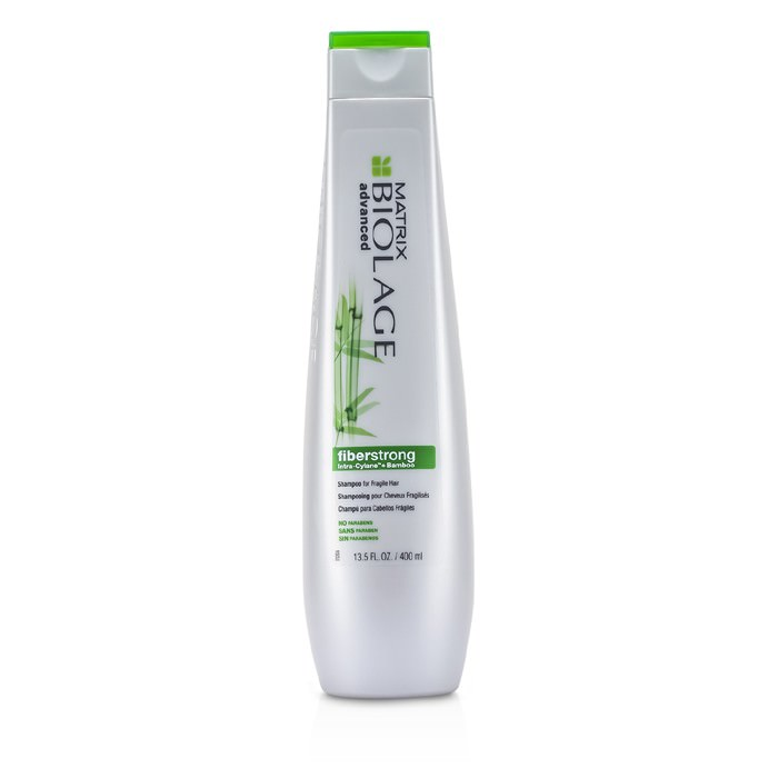 Matrix Biolage Advanced FiberStrong Shampoo (For Fragile Hair) 400ml