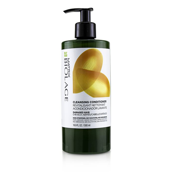 Matrix Biolage Cleansing Conditioner (Damaged Hair) 500ml