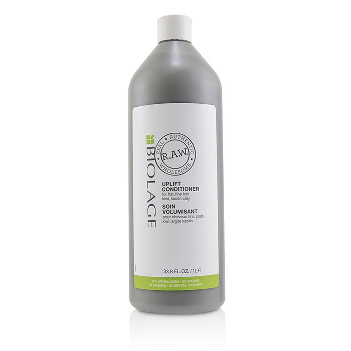 Matrix Biolage R.A.W. Uplift Conditioner (For Flat, Fine Hair) 1000ml