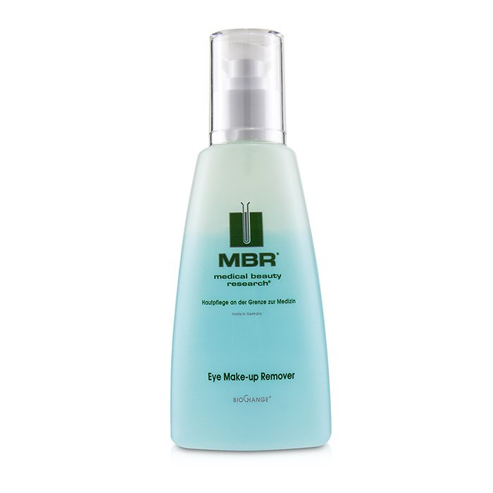 MBR Medical Beauty Research BioChange Eye Make-Up Remover 200ml