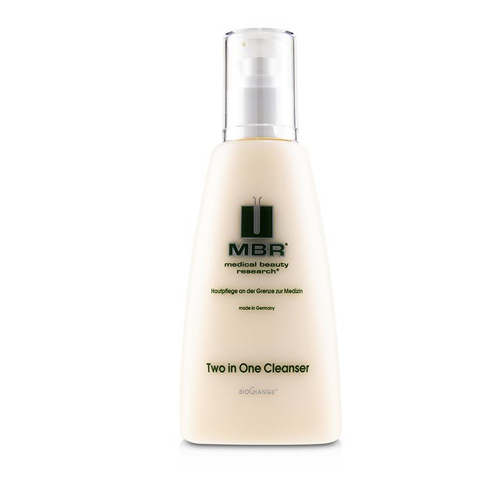 MBR Medical Beauty Research BioChange Two In One Cleanser 200ml