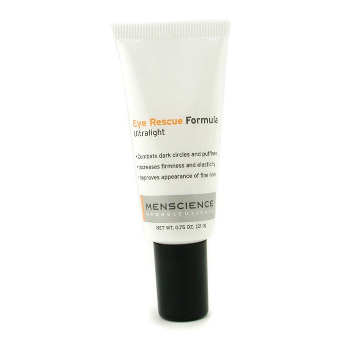 Menscience Eye Rescue Formula 21g