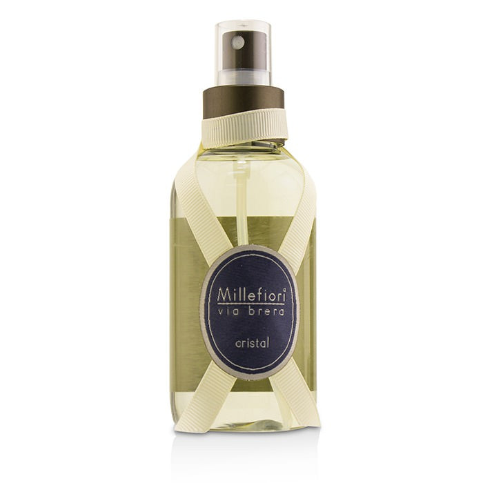 Millefiori Via Brera Home Spray - Cristal 150ml