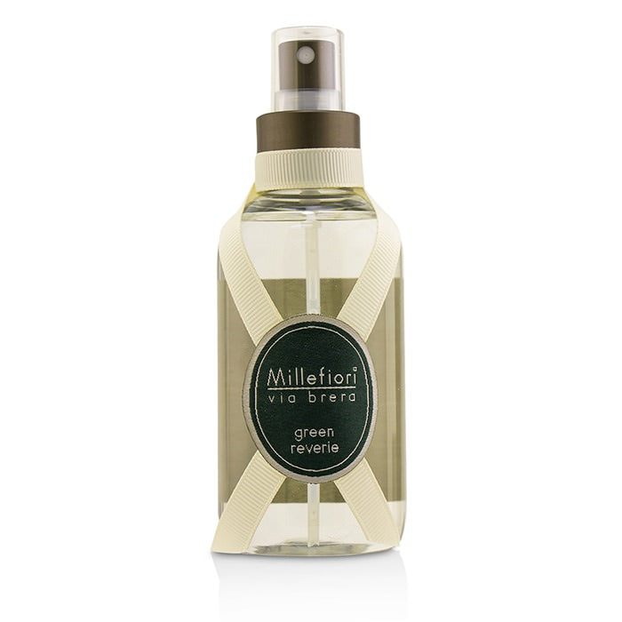 Millefiori Via Brera Home Spray - Green Reveria 150ml