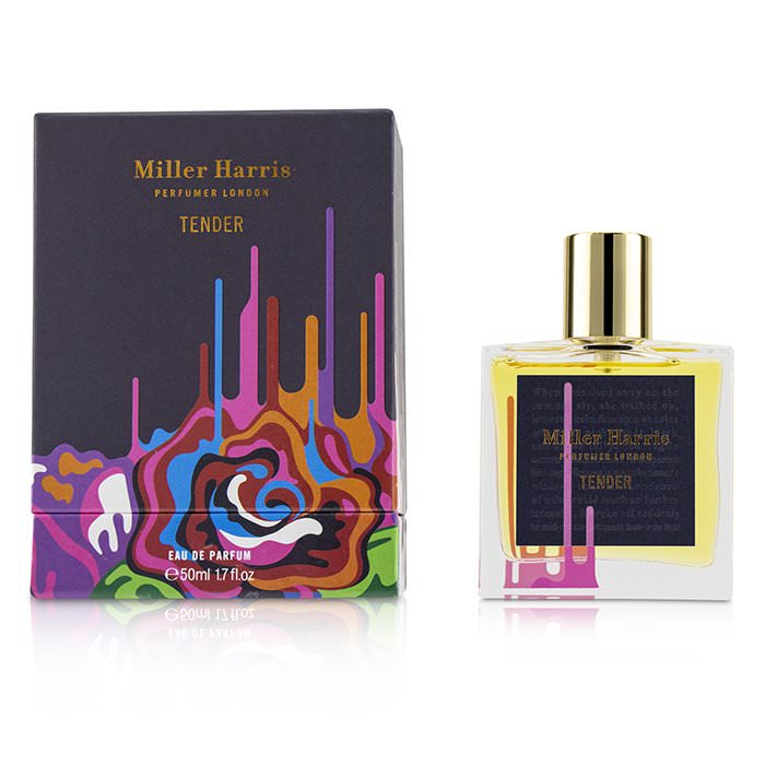Miller Harris Tender Eau De Parfum Spray 50ml