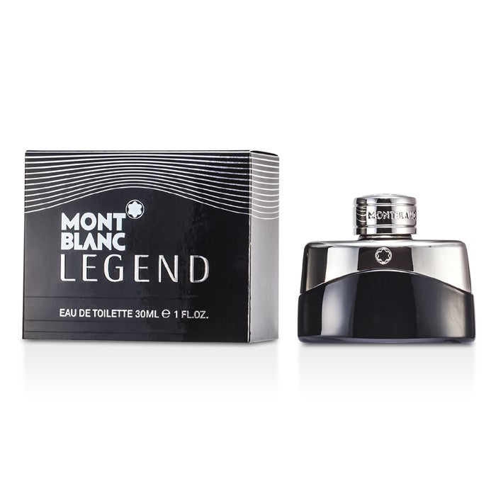 Montblanc Legend Eau De Toilette Spray 30ml