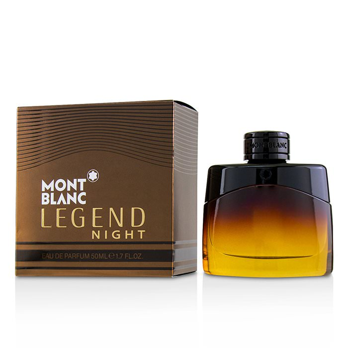 Montblanc Legend Night Eau De Parfum Spray 50ml