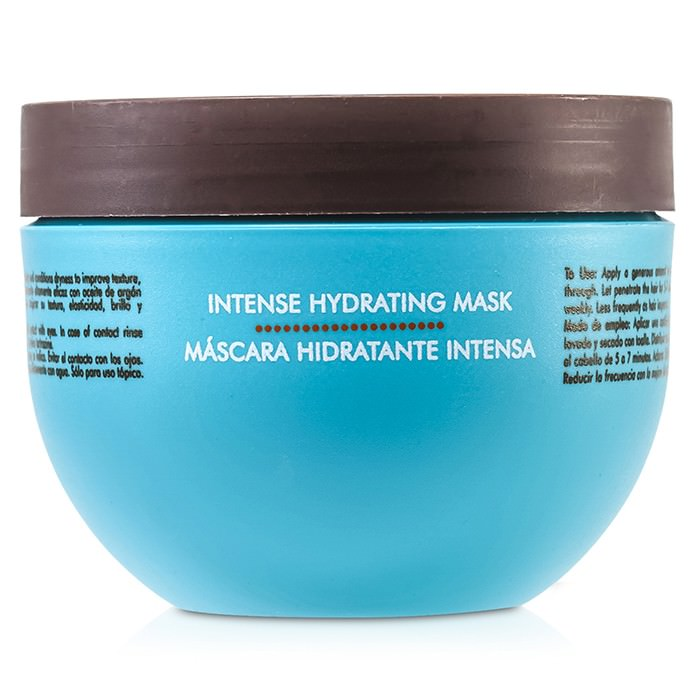 Moroccanoil Intense Hydrating Mask (For Medium to Thick Dry Hair) 250ml