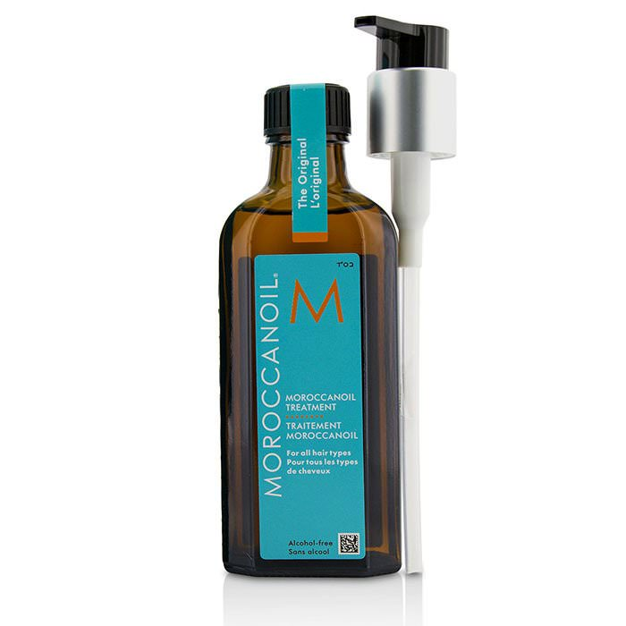 Moroccanoil Treatment - Original (For All Hair Types) 100ml