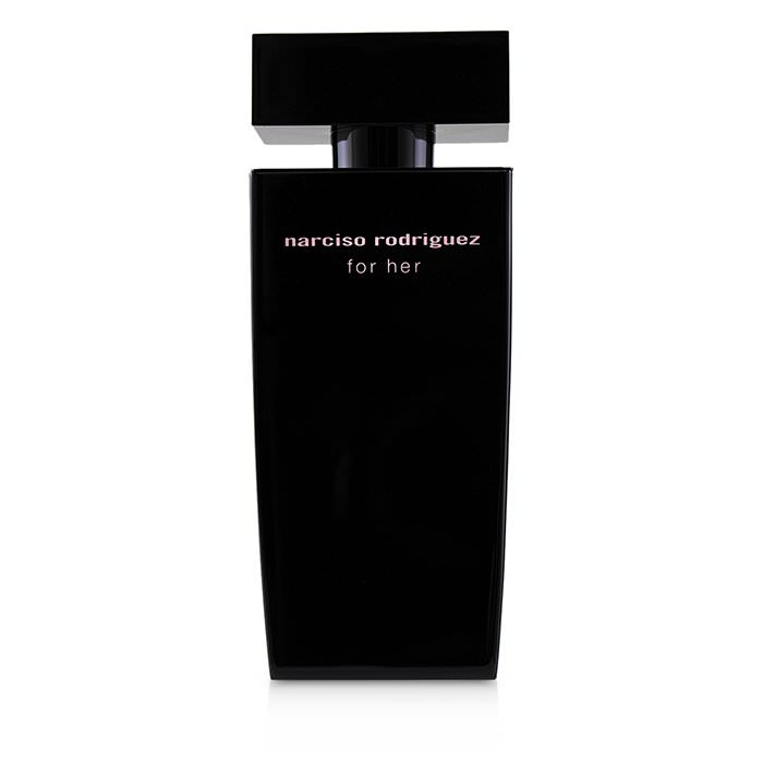 Narciso Rodriguez For Her Eau De Toilette Generous Spray 75ml