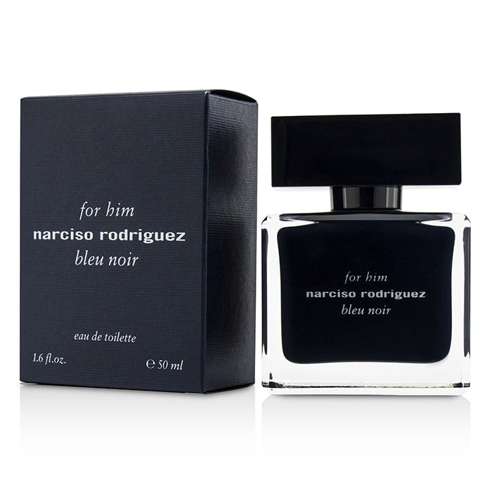 Narciso Rodriguez For Him Bleu Noir Eau De Toilette Spray 50ml