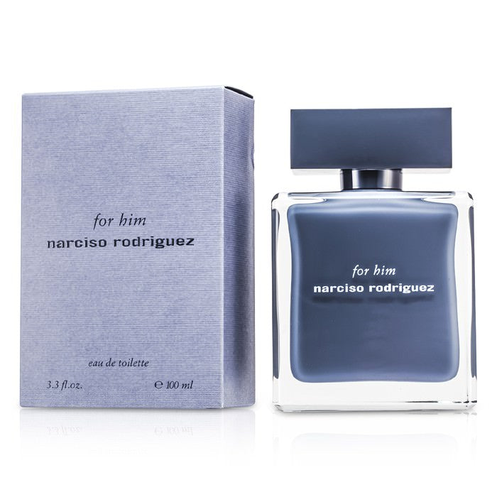 Narciso Rodriguez For Him Eau De Toilette Spray 100ml
