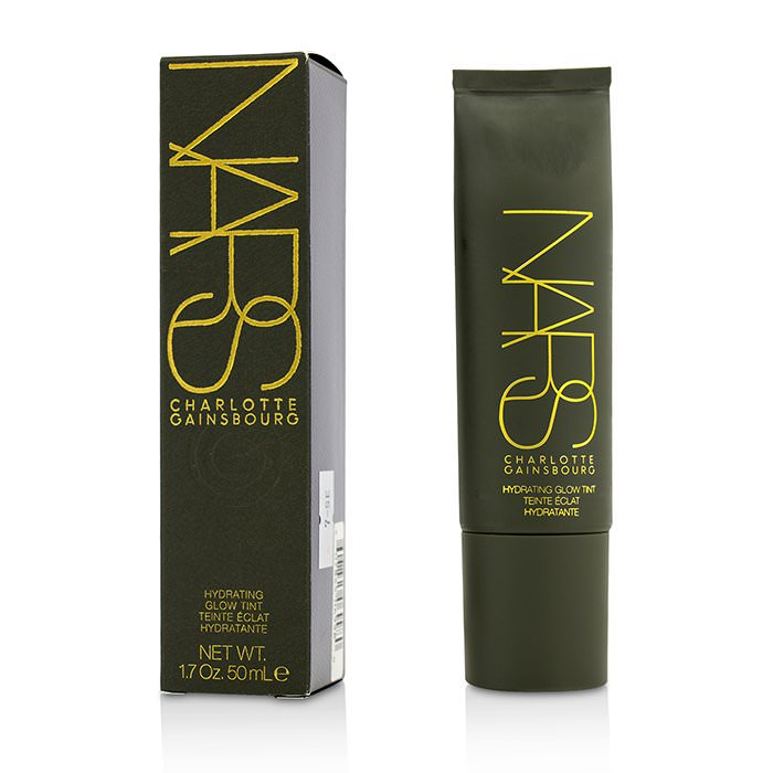 NARS Charlotte Gainsbourg Hydrating Glow Tint - # Light 50ml