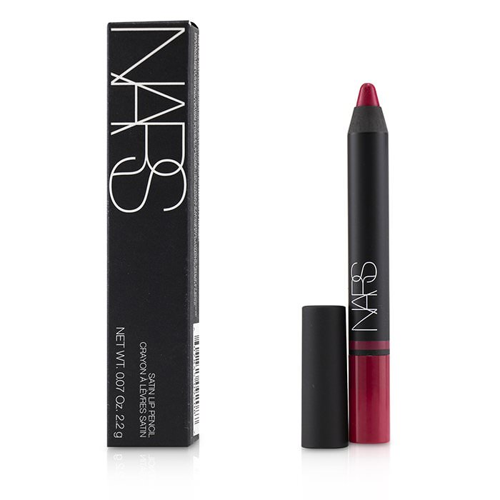 NARS Satin Lip Pencil - Luxembourg 2.2g