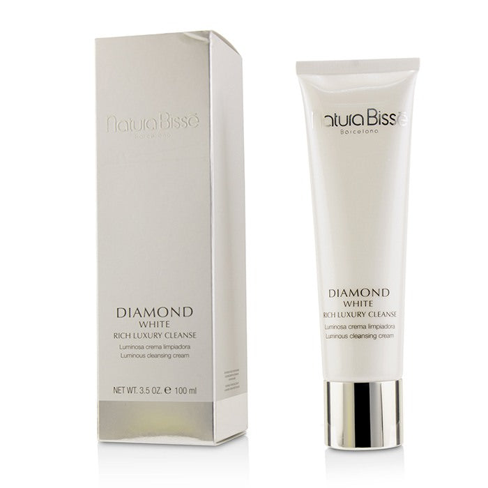 Natura Bisse Diamond White Rich Luxury Cleanse 100ml