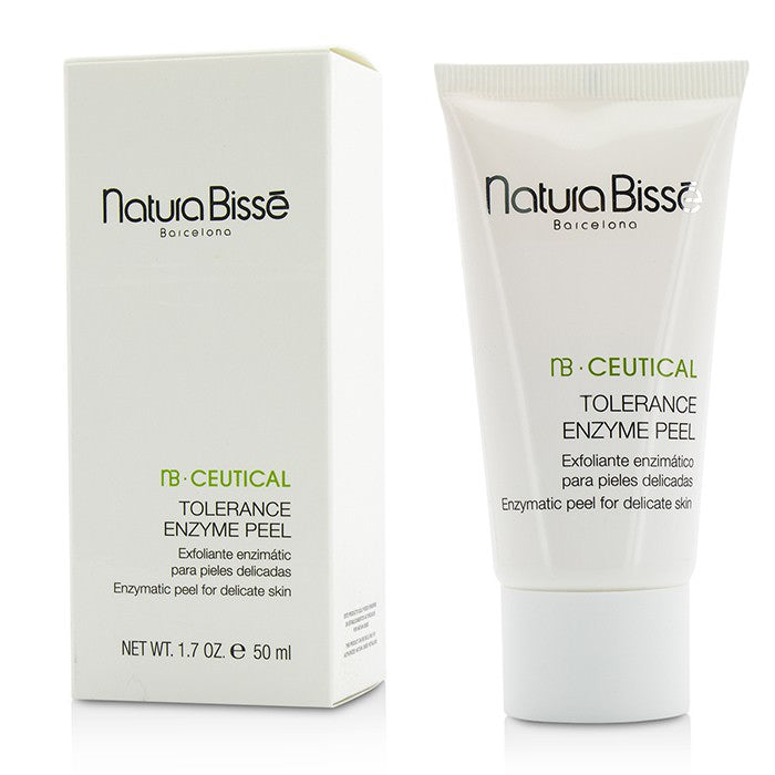 Natura Bisse NB Ceutical Tolerance Enzyme Peel - For Delicate Skin 50ml