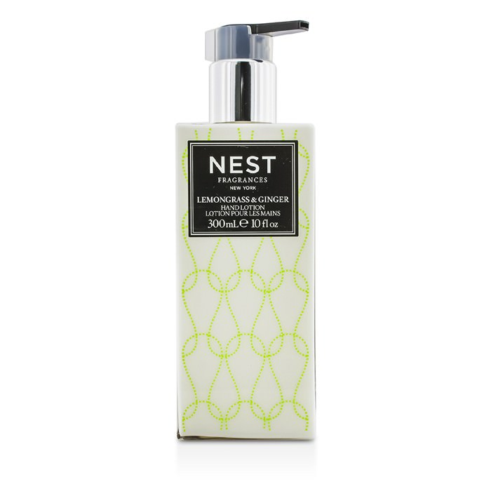 Nest Hand Lotion - Lemongrass & Ginger 300ml