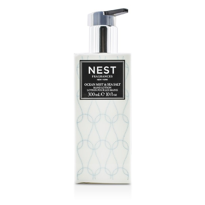 Nest Hand Lotion - Ocean Mist & Sea Salt 300ml