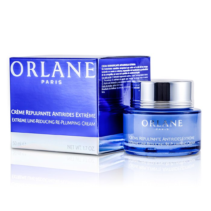 Orlane Extreme Line Reducing Re-Plumping Cream 50ml